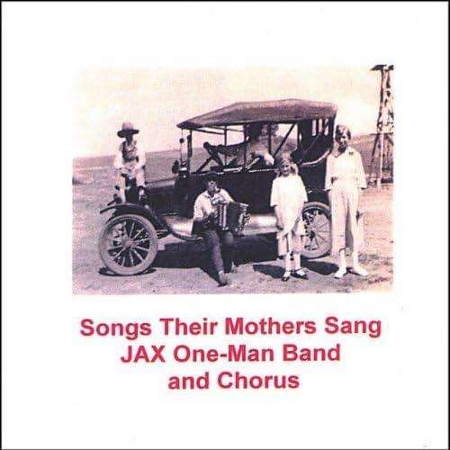 JAX One-Man Band