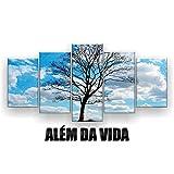 Além da Vida (feat. Thany Blue, Fabão, Lorac, Afrodite, Golps & Ualax)