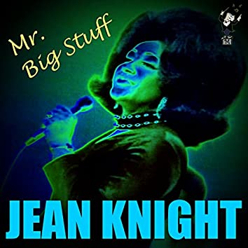 Mr. Big Stuff (Live)