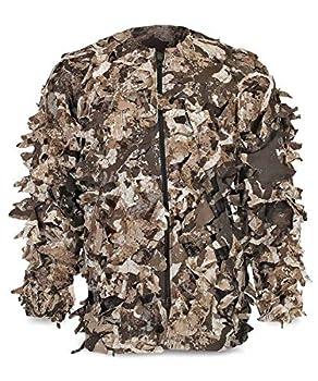 First Lite Phantom Leafy Suit Top