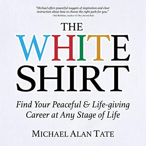 The White Shirt Titelbild