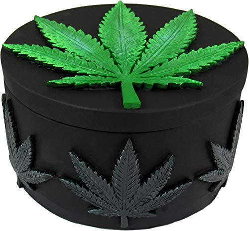 Weed Container