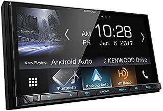 kenwood dmx7704s android auto