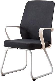 Leżący Ergonomiczny Krzesło biurowe Bawełna Siedzenie Zadanie Krzesło Executive Computer Krzes Nuszka Stopa Wysoka Tylna T...