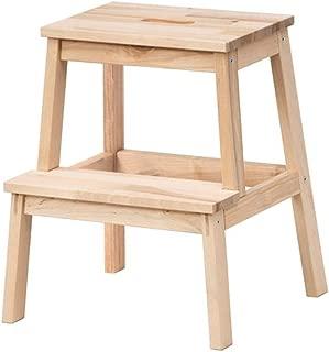 IKEA Bekvam Step Stool Birch 301.788.79 Size 19 5/8