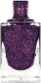 ILNP BFF's - Concord Grape Holographic Sheer Jelly Nail Polish