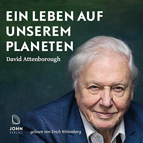 Ein Leben auf unserem Planeten Titelbild