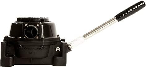 Whale Mk5 Universal Manual Bilge Pump (Part #Bp0510 By Whale Marine)