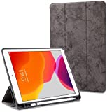ProElite Smart PU Flip Case Cover for Apple iPad 7th Generation / 8th