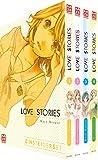 Love Stories - Einsteigerset: Band 1-4