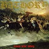 Blood Fire Death [Vinyl LP] - Bathory