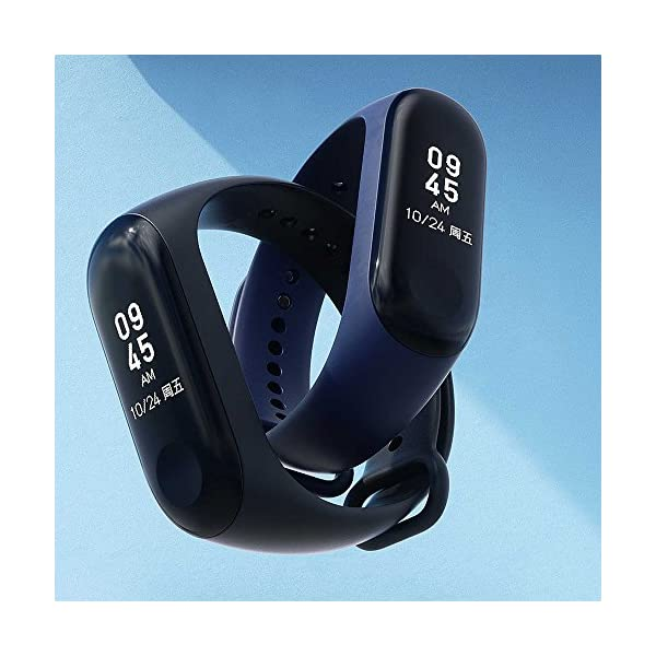 Xiaomi Tech Pulsera Fitness Tracker Mi Band 3 Smart 3