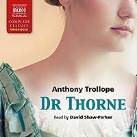 Dr Thorne livre audio