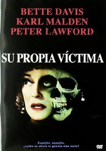 Su Propia Victima (Dead Ringer) [Spanien Import]