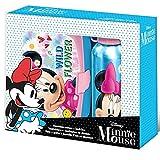 Disney Minnie Mouse KD-MN50001 Menaje Infantil, Sintético, Color, único