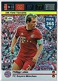 Panini Adrenalyn XL FIFA 365 Philipp Lahm Fans Favourite Trading Card