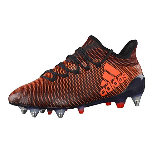 adidas X 17.1 SG, Chaussures de Football Homme,...