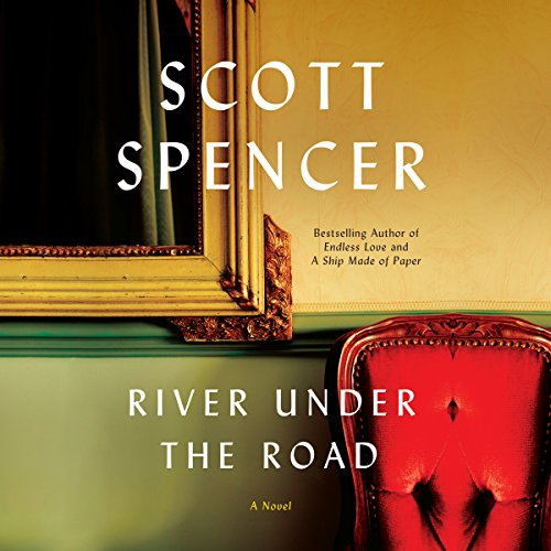 River Under the Road audiobook cover art