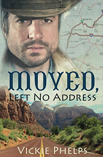 Book: Moved, Left No Address by Vickie Phelps