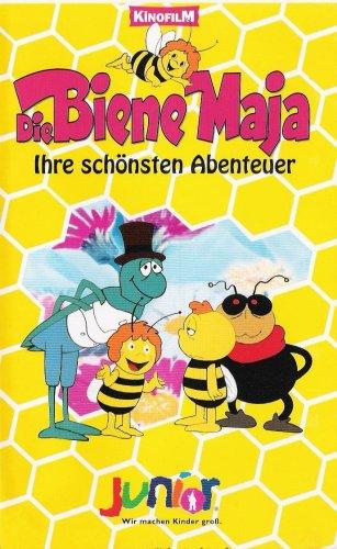 Die Biene Maja - Ihre schönsten Abenteuer (Kinofilm)