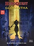 Heroquest: Glorantha: Mythic Fantasy Roleplaying in the Classic Setting of Glorantha