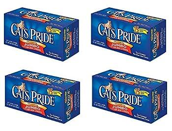 Cat s Pride Drawstring Jumbo Litter Box Liners 15 Count  4 Pack