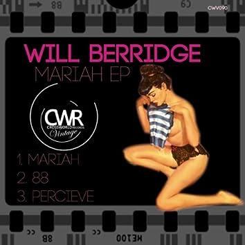 Mariah EP