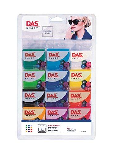 DAS Smart Pack de 12