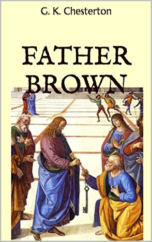 Father Brown (English Edition)