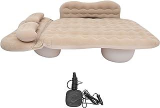 VICASKY SUV Colchão Almofada Cama De Ar de Acampamento Travesseiro Inflável Portátil Espessamento Almofada de Dormir Cama ...