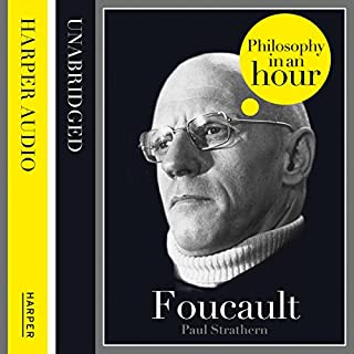 Foucault: Philosophy in an Hour cover art
