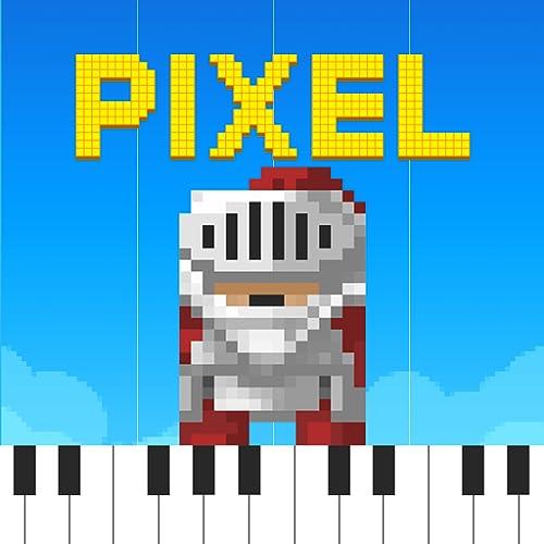 Pixel Tiles 3: Pixel your world