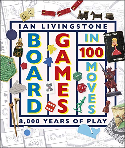 Board Games in 100 Moves (English Edition)