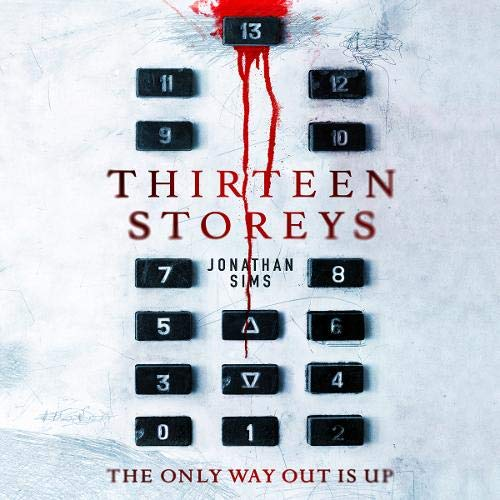 Couverture de Thirteen Storeys