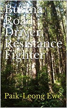 Burma Road Driver Resistance Fighter