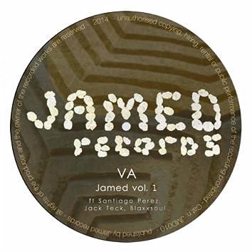 Jamed Vol. 1