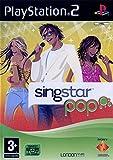 SINGSTAR POP+MICRO PS2