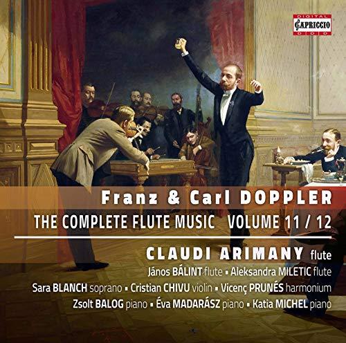 Két huszár: Nem marad tehát többé remény (Arr. S. Escura for Soprano, 2 Flutes & Piano)