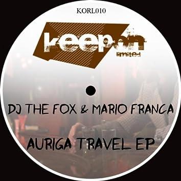 Auriga Travel EP