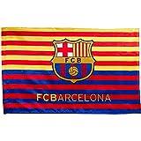 Rogers Bandera FC Barcelona Horizontal 150X100 CM