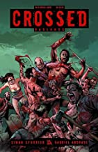 Avatar Press Crossed Annual 2013 #1 Torture Cover