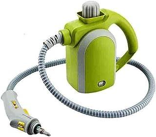 LKNJLL Multi-usages Nettoyeur vapeur avec 9 Accessoires, Heavy Duty Steamer Maison Nettoyage sans produits chimiques, 250 ...