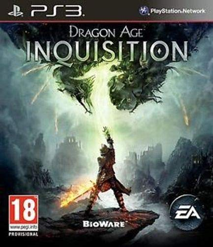 Dragon Age: Inquisition PS3 [