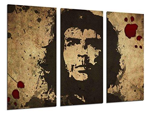 Poster Fotográfico Che Guevara Tamaño total: 97 x 62 cm XXL
