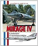 Matériel de l'armée de l'air - Mirage IV