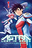 Astra Lost in Space, Vol. 1: Planet Camp - Kenta Shinohara