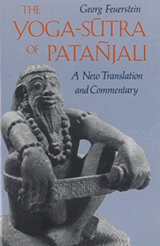 The Yoga-Sutra of Patañjali