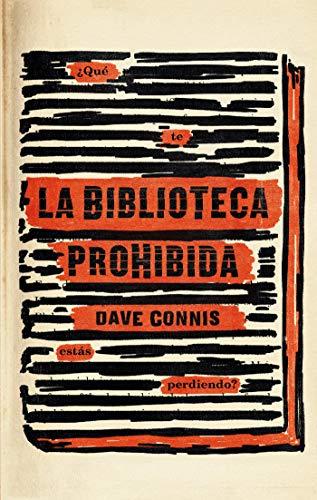 La biblioteca prohibida (#Realismo) eBook: Dave, Connis, Poch ...