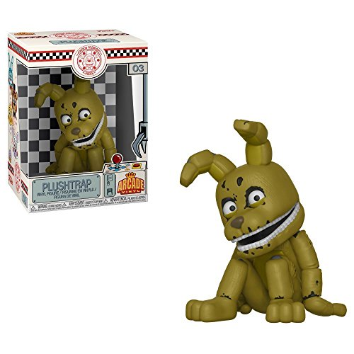 Figura Arcade Vinyl Five Nights at Freddy'S Toy Chica