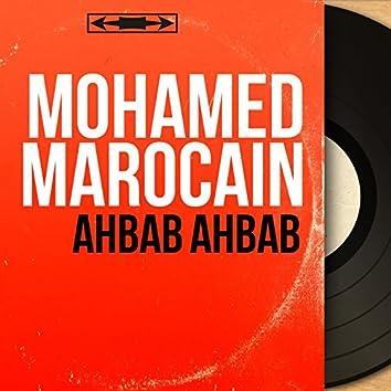 Ahbab Ahbab (Mono Version)